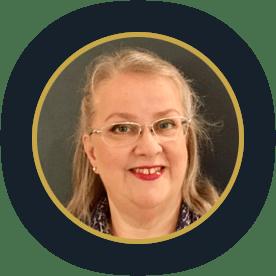 Channie berättar om änglar och guider