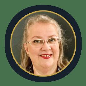 channie om healing